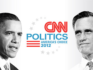CNN Presidential election